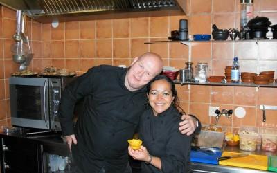 Terugblik: Cooking met Pierre Wind!