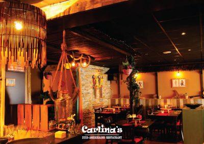 Carlina's bar