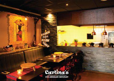 Carlina's keuken