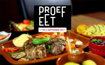 Proef-eet 2017