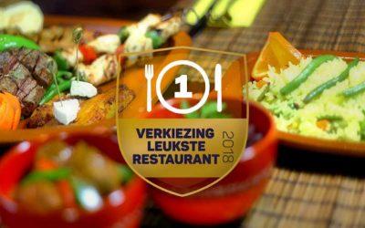 Het leukste restaurant van Enschede!