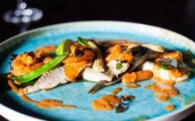 Koken met Carlina's: Mixto Caribe