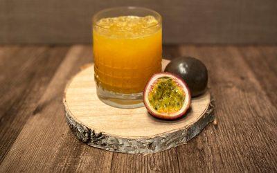 Cocktails met Carlina's: Maracuya 43