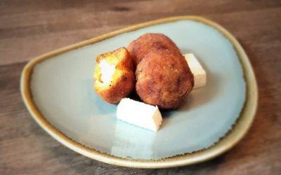 Koken met Carlina's: Maduros con Queso